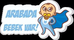Arabada Bebek Var MT26