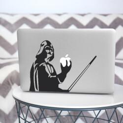 Macbook Darth Vader Sticker