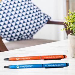 Kişiye Özel Mikro Tükenmez Kalem