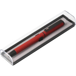 Kişiye Özel Silikon Kaplama Metal Kalem
