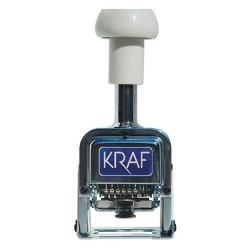 Kraf 507G Numaratör