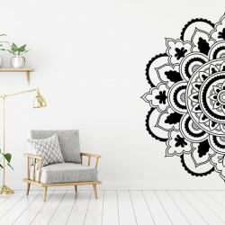 Mandala Duvar Sticker
