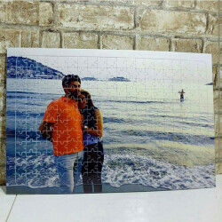 Puzzle - Yapboz A3