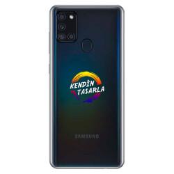 Samsung Galaxy A21s Telefon Kılıfı