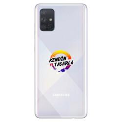 Samsung Galaxy A71 Telefon Kılıfı