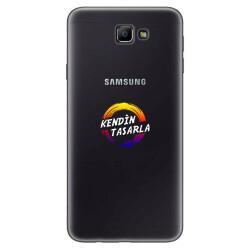 Samsung Galaxy J7 Prime Telefon Kılıfı