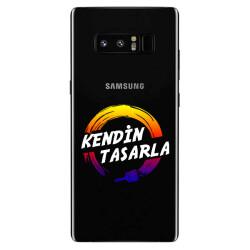 SAMSUNG Galaxy Note 8 6,3 İnç Telefon Kılıfı