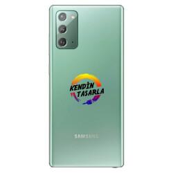 Samsung Galaxy Note 20 Telefon Kılıfı