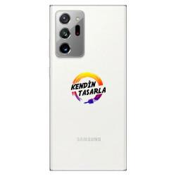 Samsung Galaxy Note 20 Ultra Telefon Kılıfı
