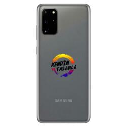 Samsung Galaxy S20 Plus Telefon Kılıfı