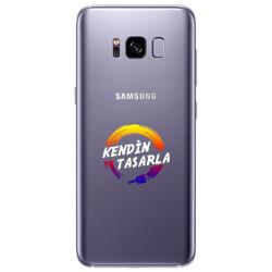 Samsung Galaxy S8 Telefon Kılıfı