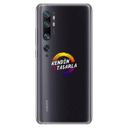 Xiaomi Mi Note 10 Telefon Kılıfı
