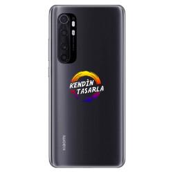 Xiaomi Mi Note 10 Lite Telefon Kılıfı