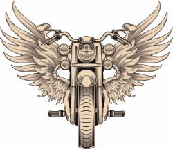 Motor Melek Kanadı