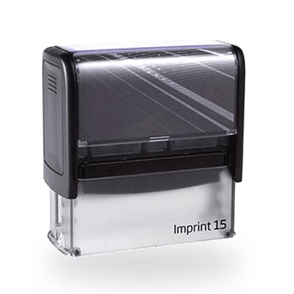Imprint 8915 Büyük Boy