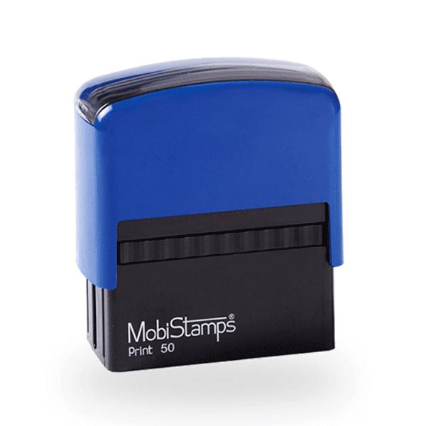 Mobistamps 50 Mega Boy