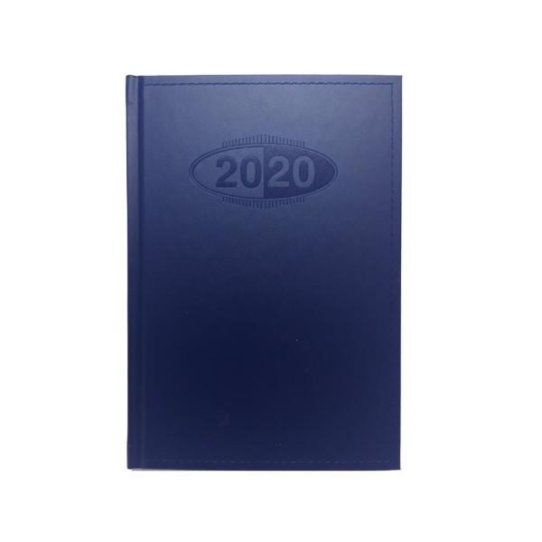 Bayındır Ajanda 17x24 Ekonomik Çizgili 2020