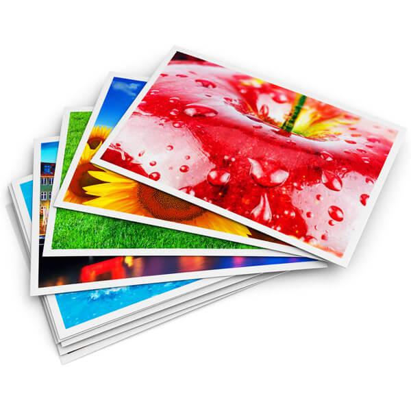 Renkli Çıktı - A4 Kağıt