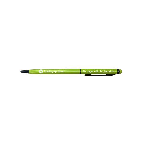Kişiye Özel Mikro Tükenmez Kalem Cep Boy