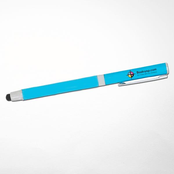 Mikro 1228D PDA Metal Tükenmez Kalem
