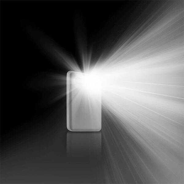 Ttec ReCharger Duo LED   Kişiye Özel