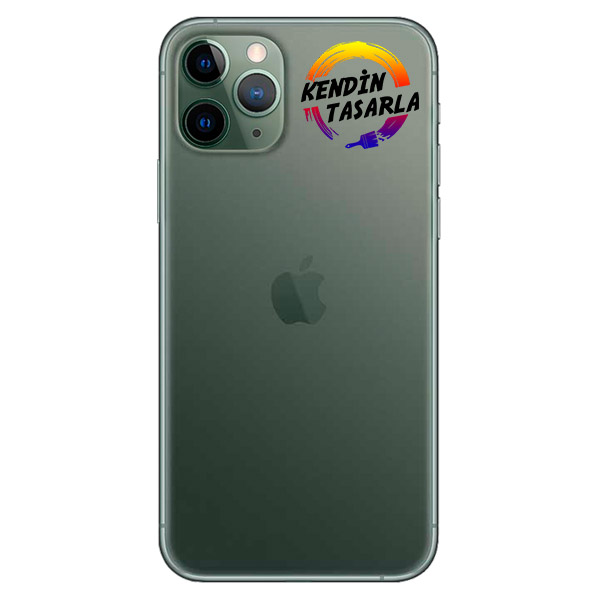 Iphone 11 Pro Max Telefon Kılıfı