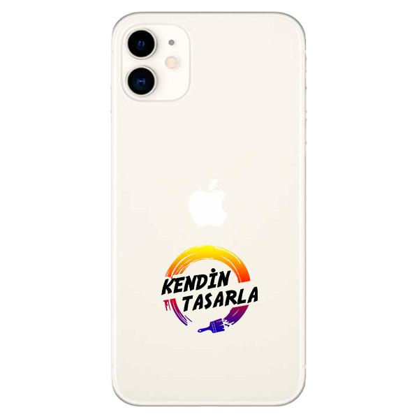 Kendin Tasarla Iphone 11 Kılıf