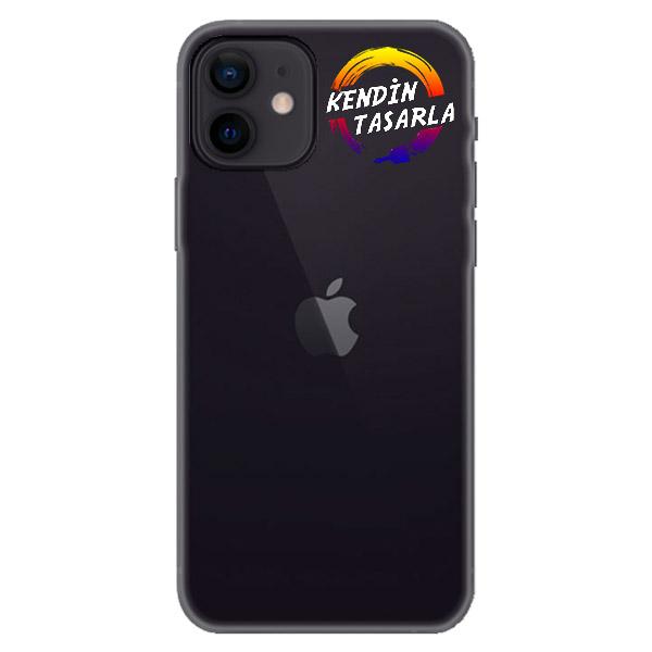 Kişiye Özel Iphone 12 mini Kılıf