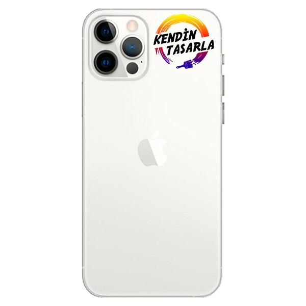 Kendin Tasarla Iphone 12 Pro Max Kılıf