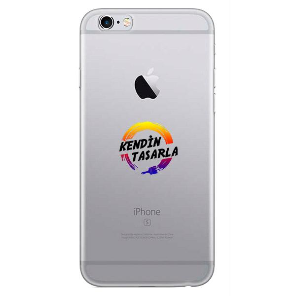 Kendin Tasarla Iphone 6 Telefon Kılıfı