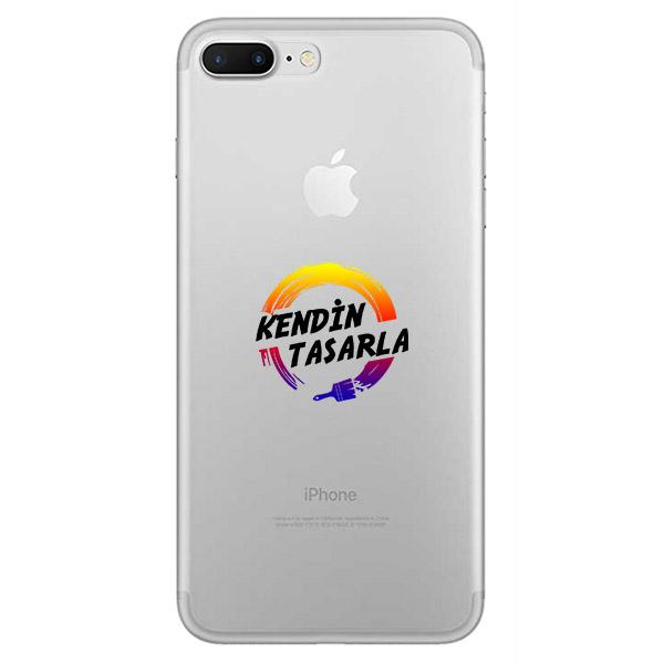 Iphone 7 Plus Kişiye Özel Kılıf