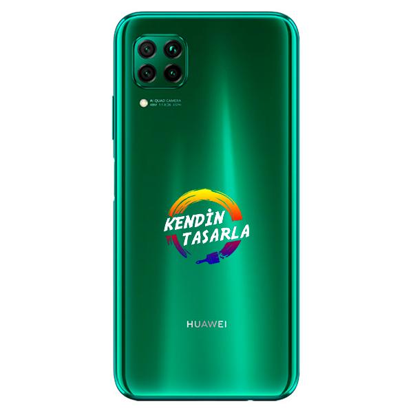 Kişiye Özel Huawei P40 Lite Telefon Kılıfı