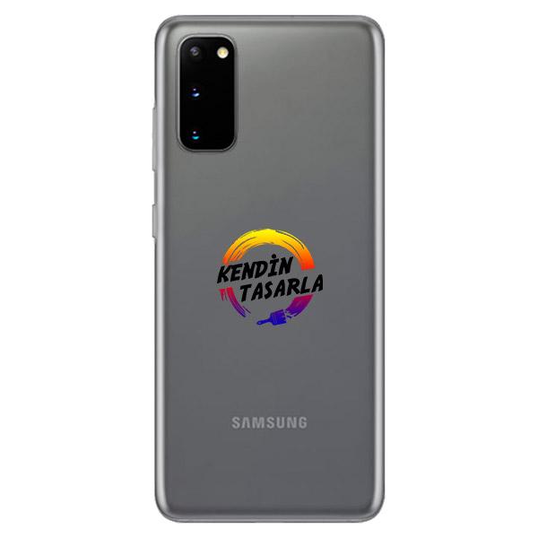 Samsung Galaxy S20 Telefon Kılıfı
