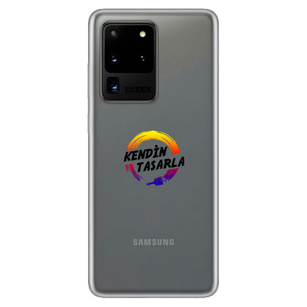 Samsung Galaxy S20 Ultra Telefon Kılıfı