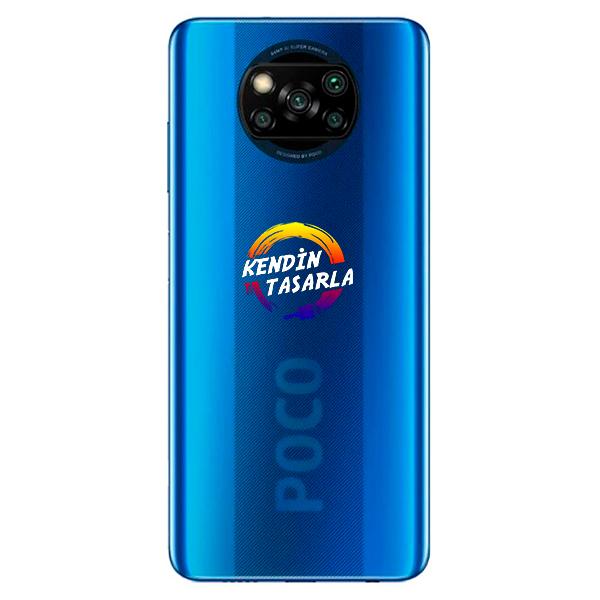 Xiaomi Mi Poco x3 Telefon Kılıfı